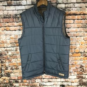 Lucky Brand Outdoor Vest Men (M)